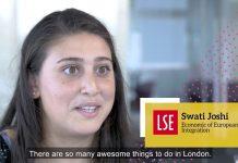 LSE-Summer-School-London-Life