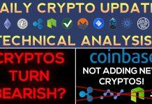 Market-Turning-BEARISH-Coinbase-NOT-Adding-New-Cryptos