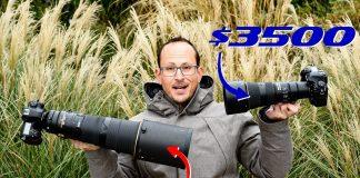 Nikon-500mm-PF-f5.6-vs-the-f4-FL
