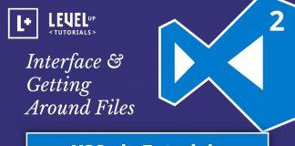 VSCode-Tutorials-2-Visual-Studio-Code-Interface-amp-Getting-Around-Files