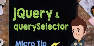 jQuery-amp-querySelector-Supercharged