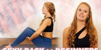 Barre-amp-Pilates-Exercises-for-a-Strong-Sexy-Back-The-Banks-Method-10-Min-Workout-At-Home-Fitness