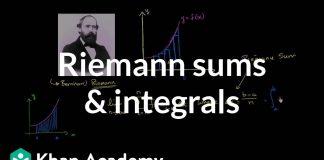 Definite-integral-as-the-limit-of-a-Riemann-sum-AP-Calculus-AB-Khan-Academy