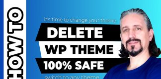 Delete-WordPress-Theme-100-SAFE-Way-to-Change-Your-WordPress-Theme