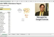 Excel-Hash-Episode-2-Attendance-Report-with-Storm-Clouds-amp-Fireworks
