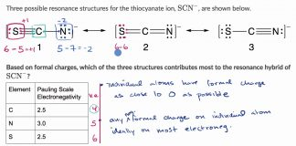 Formal-charges-to-analyze-nonequivalent-resonance-structures