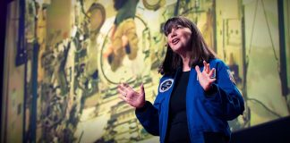 What-it39s-like-to-live-on-the-International-Space-Station-Cady-Coleman