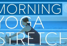 10-Min-Morning-Yoga-at-the-Beach-Feel-Your-Body
