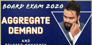Aggregate-demand-and-supply-Macro-economics-Class-12-board