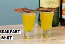 Breakfast-Shot