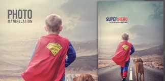 Create-a-Superhero-Photo-Manipulation-in-Photoshop