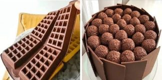 Easy-Chocolate-Cake-Decorating-Ideas-How-To-Make-Cake-Decorating-Recipes-So-Yummy-Cake-Video