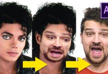 FACE-MORPH-from-Michael-Jackson-After-Effects-Tutorial