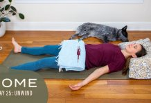 Home-Day-25-Unwind-30-Days-of-Yoga-With-Adriene