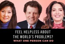 How-One-Person-Can-Make-A-Difference-Nicholas-Kristof-amp-Sheryl-WuDunn-Discuss-Tightrope