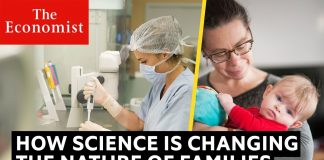How-science-is-changing-the-nature-of-families-The-Economist