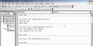 How-to-Avoid-Duplicate-Entries-in-Excel-Worksheet-While-Transferring-Data-from-UserForm