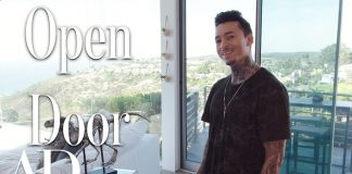 Inside-Nyjah-Huston39s-Laguna-Beach-Mansion-and-Private-Skatepark-Open-Door-Architectural-Digest