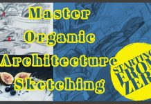 Master-Organic-Architecture-Starting-From-Zero-Skills-All-Organic-Architecture-Concepts-Explained