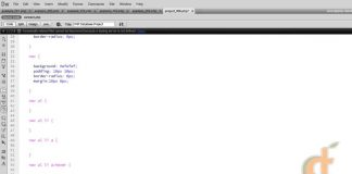 PHP-Databases-2-Project-8-Styling-the-Page