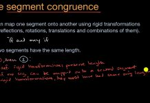 Showing-segment-congruence-equivalent-to-having-same-length