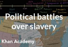 Slavery-and-Missouri-Compromise-in-early-1800s-US-History-Khan-Academy