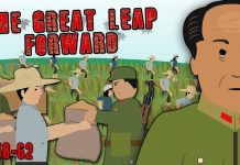 The-Great-Leap-Forward-1958-62
