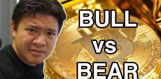 VERY-Critical-Time-for-Bitcoin-Bear-vs-Bull-Scenario