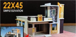 22X45-simple-elevation-model-making