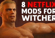 8-Witcher-quotNetflixquot-Mods-To-Make-Your-Game-More-Like-The-Show