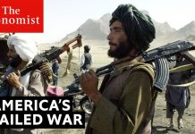 Afghanistan-why-the-Taliban-can39t-be-defeated-The-Economist