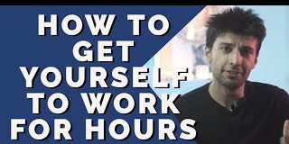 How-To-Make-Yourself-Work-More