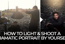How-to-Light-amp-Shoot-a-Dramatic-Portrait-by-Yourself-Full-Behind-the-Scenes-Tutorial