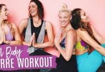 LIVE-Sculpt-amp-Stretch-Total-Body-Barre-Workout