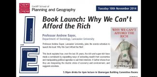 Live-Broadcast-Why-we-can39t-Afford-the-Rich-Professor-Andrew-Sayer-Lancaster-University