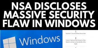NSA-discloses-major-security-flaw-in-Windows-10