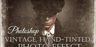 Photoshop-CC-How-to-Create-the-Look-of-Vintage-Hand-Tinted-Photos