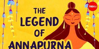 The-legend-of-Annapurna-Hindu-goddess-of-nourishment-Antara-Raychaudhuri-amp-Iseult-Gillespie