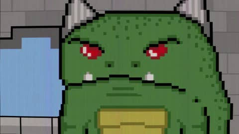 Sir Brave Knight (Ep #7) - Game Program Attack