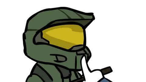 Halo 4 (Ep #2) - GameStain