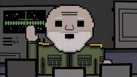 Laser Fire Bird (Ep #6) - Game Program Attack