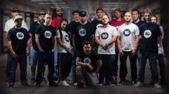 Hip Hop Souls 9 се пече!