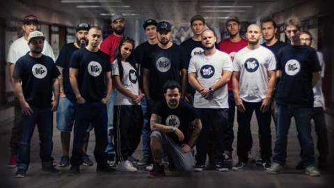 Hip Hop Souls 9 се пече! - 50 STOTINKI